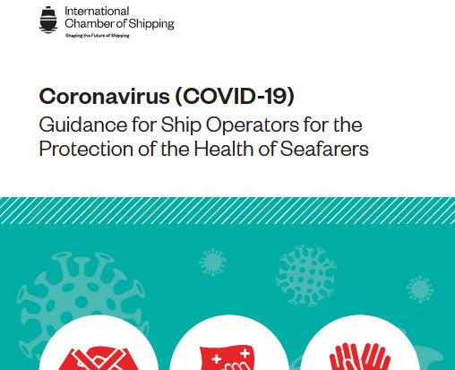 ICS updates; health guidance on Coronavirus (COVID-19)